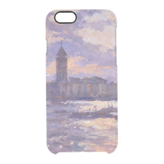 Coque iPhone 6/6S Port de Chelsea