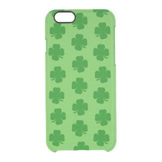 Coque iPhone 6/6S Shamrocks O'Galore