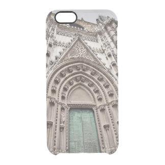 Coque iPhone 6/6S temple catolic de cathédrale. Sevillia. L'Espagne