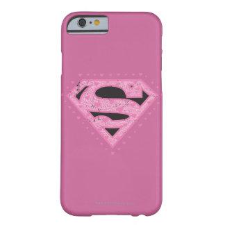 coque iphone 6 super girl