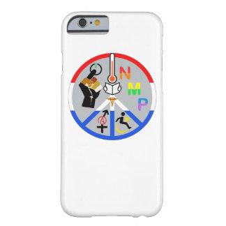 Coque iPhone 6 Barely There 2016 élection, Anti-Atout, valeurs libérales