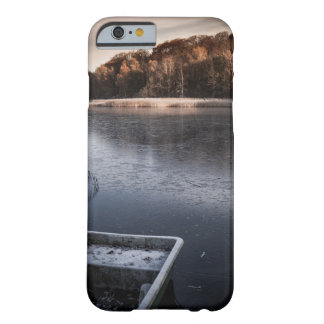Coque iPhone 6 Barely There 6/6s gaine - motifs iPhone bateau/mer/hiver