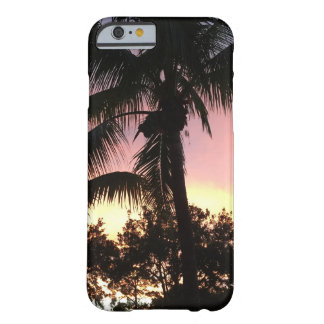 Coque iPhone 6 Barely There Acclamations de plage