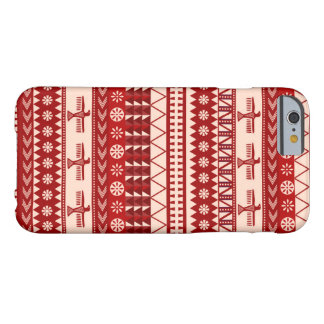 Coque iPhone 6 Barely There Aigle du nord
