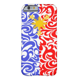 Coque iPhone 6 Barely There Ako de Pinoy