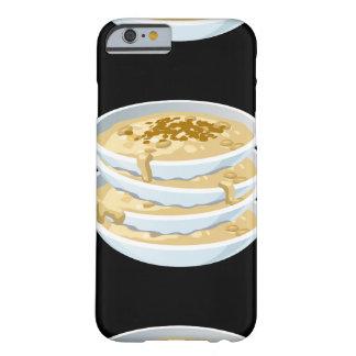Coque iPhone 6 Barely There Alcool de pommes de nourriture de problème