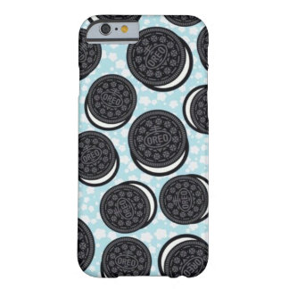 Coque iPhone 6 Barely There amour d'oreo
