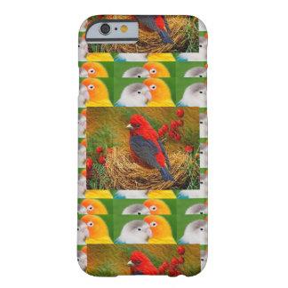 Coque iPhone 6 Barely There Animaux familiers exotiques de fantaisie de zoo de
