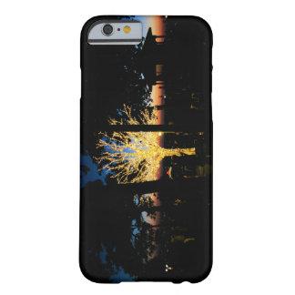 Coque iPhone 6 Barely There Arbre de la vie