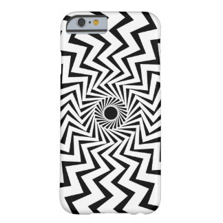 Coque iPhone 6 Barely There Boulon de foudre tribal
