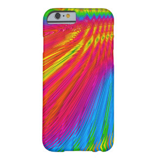 Coque iPhone 6 Barely There Caisse des Filets-iPhone 6 de couleur