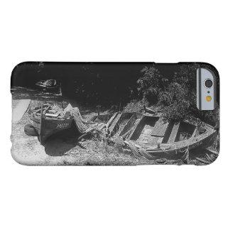Coque iPhone 6 Barely There Carcasse de bateaux des Caraïbes