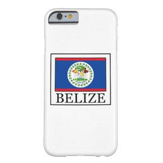 Coque iPhone 6 Barely There Cas de téléphone de Belize