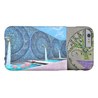 Coque iPhone 6 Barely There Cas de téléphone de l'iPhone 6/6s de Bath de Lotus
