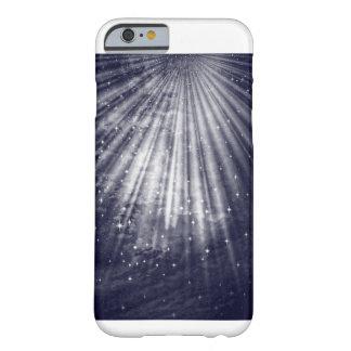 Coque iPhone 6 Barely There Cas de téléphone de nuit étoilée