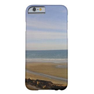 Coque iPhone 6 Barely There Cas de téléphone de plage
