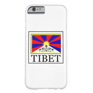 Coque iPhone 6 Barely There Cas de téléphone du Thibet