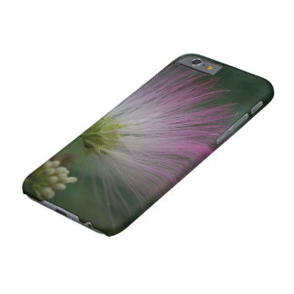 Coque iPhone 6 Barely There Cas floral de Smartphone de fleur sauvage de rose