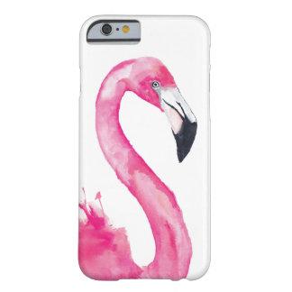 Coque iPhone 6 Barely There Cas pour aquarelle de l'iPhone 6/6s de joli