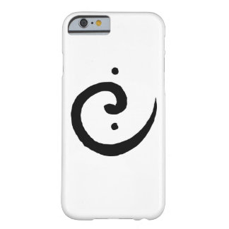 Coque iPhone 6 Barely There Cas tribal celtique