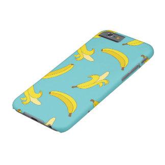 Coque iPhone 6 Barely There C'est les bananes - cas de dispositif de