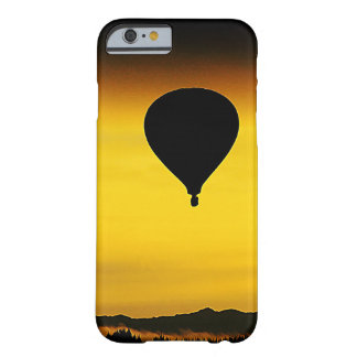 Coque iPhone 6 Barely There Coucher du soleil