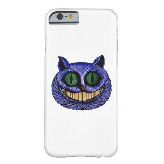 Coque iPhone 6 Barely There ~ du CHEF de CAT de CHESHIRE (Alice au pays des