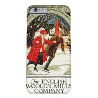 Coque iPhone 6 Barely There English Woolen Mills Company