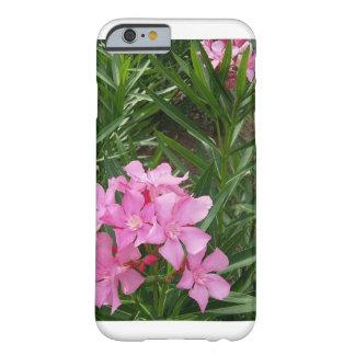 Coque iPhone 6 Barely There Fleur où vous êtes caisse plantée de téléphone