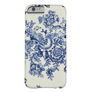 Coque iPhone 6 Barely There Fleurs 6/6s de Bristol