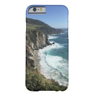 Coque iPhone 6 Barely There Grand cas de téléphone de Sur