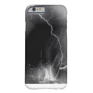Coque iPhone 6 Barely There Grève surprise sur la navette spatiale