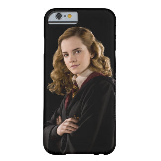 Coque iPhone 6 Barely There Hermione Granger savant