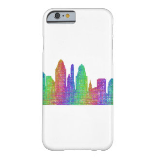 Coque iPhone 6 Barely There Horizon de Cincinnati