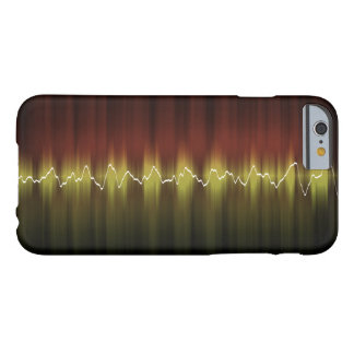 Coque iPhone 6 Barely There Impulsion