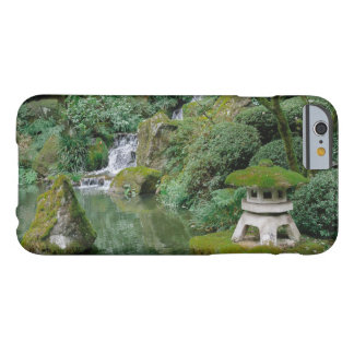 Coque iPhone 6 Barely There Jardins japonais paisibles