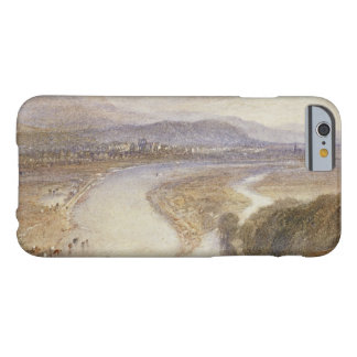 Coque iPhone 6 Barely There Joseph Mallord William Turner - melrose