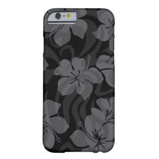 Coque iPhone 6 Barely There Ketmie de Hawaïen de Shack de sucre