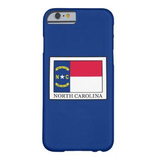 Coque iPhone 6 Barely There La Caroline du Nord