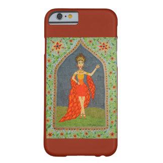 Coque iPhone 6 Barely There Le Firebird (série de mode de conte de fées #1)
