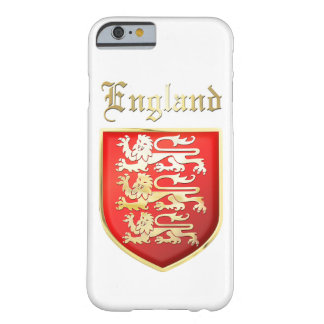 Coque iPhone 6 Barely There Le grand joint du Roi Richard le Lionheart