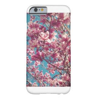 Coque iPhone 6 Barely There Le ressort est prochain cas de téléphone
