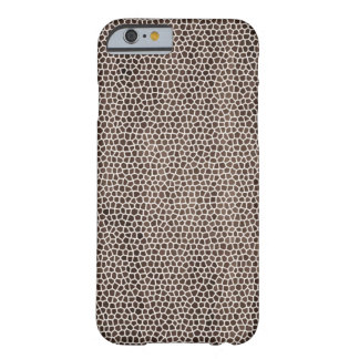 COQUE iPhone 6 BARELY THERE LÉOPARD