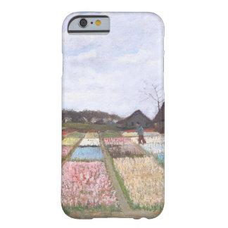 Coque iPhone 6 Barely There Lits de fleur en Hollande par Vincent van Gogh