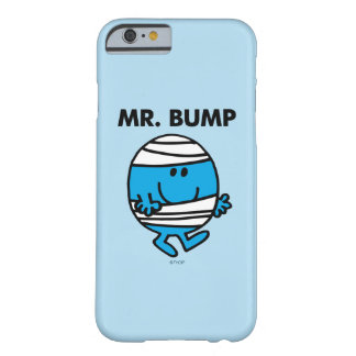 Coque iPhone 6 Barely There M. Bump Classic 1