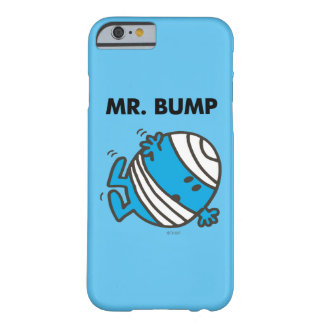 Coque iPhone 6 Barely There M. Bump Classic 3
