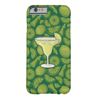 Coque iPhone 6 Barely There Margarita