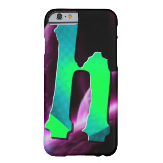 Coque iPhone 6 Barely There Merch d'iphone de Husky4life 64