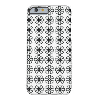 Coque iPhone 6 Barely There Motif floral - iPhone 6/6s, à peine là