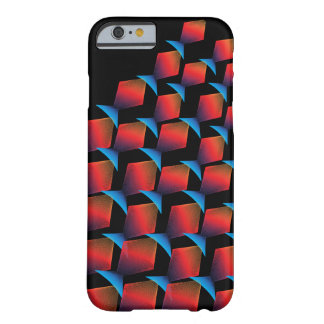 Coque iPhone 6 Barely There Motif tropical exotique de poissons